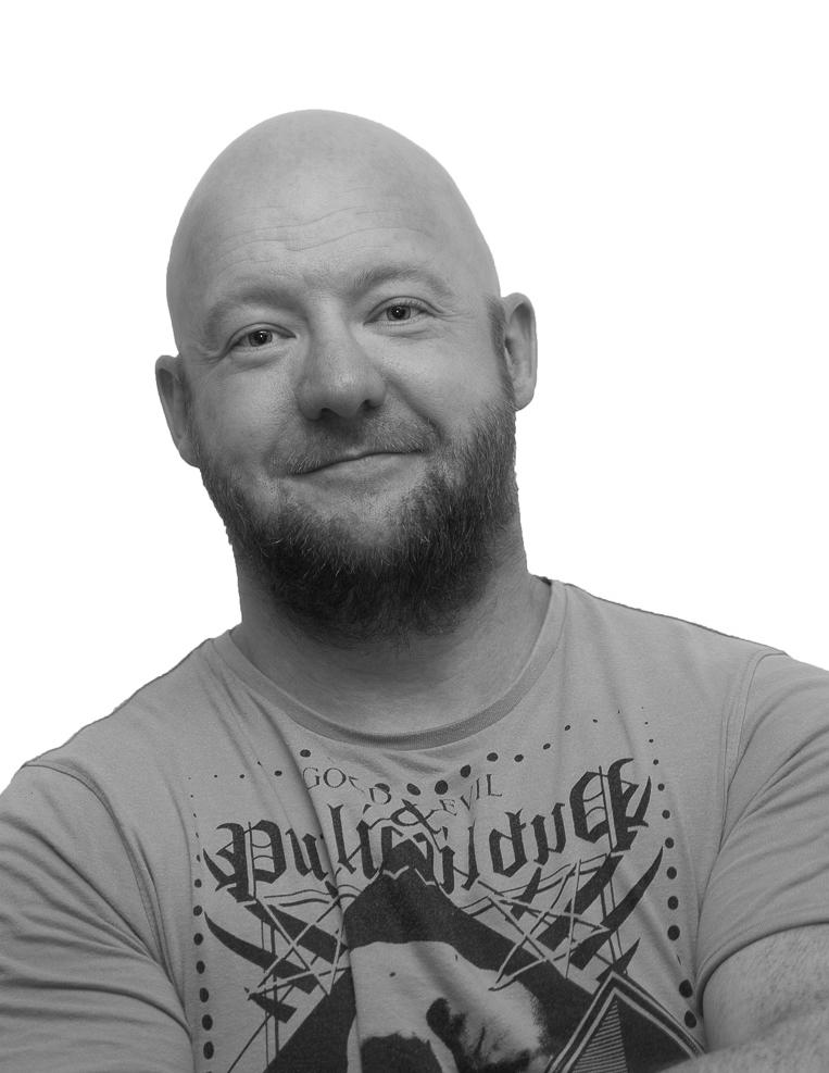 Fredrik Silverhake