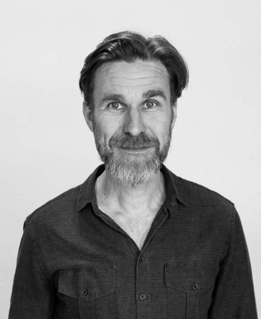Jens Comén