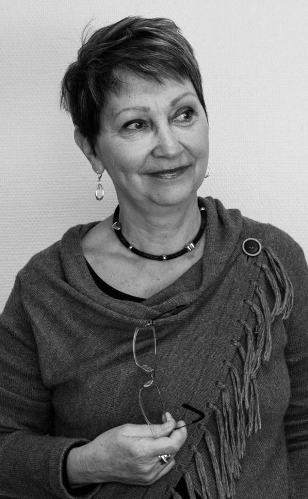 Ingela Hjelm