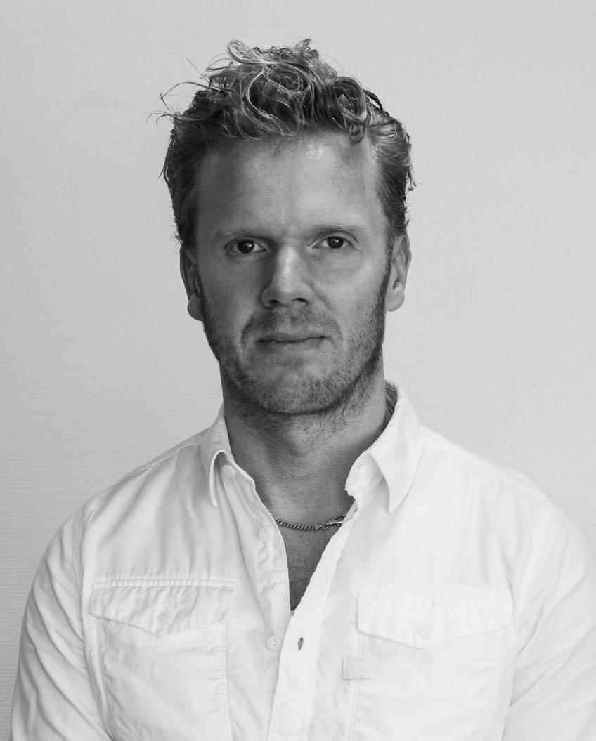 Mattias Nordqvist