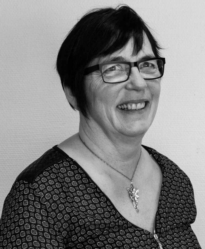 Inga-Britt Lindberg