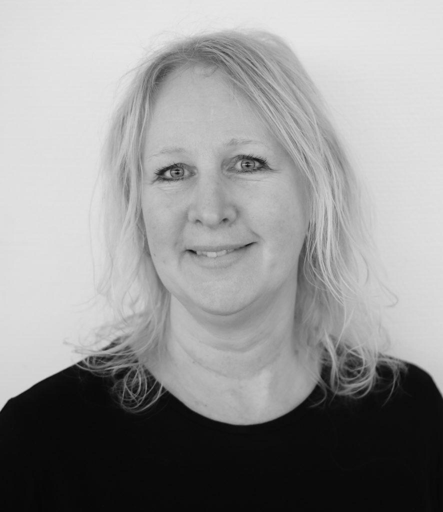 Maria Nyqvist