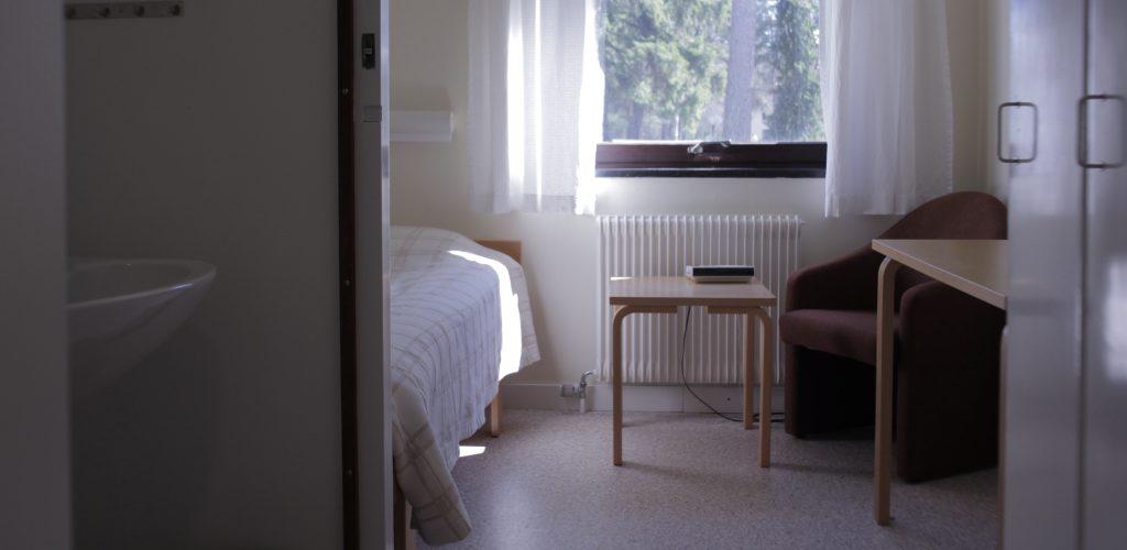 Rum för boende