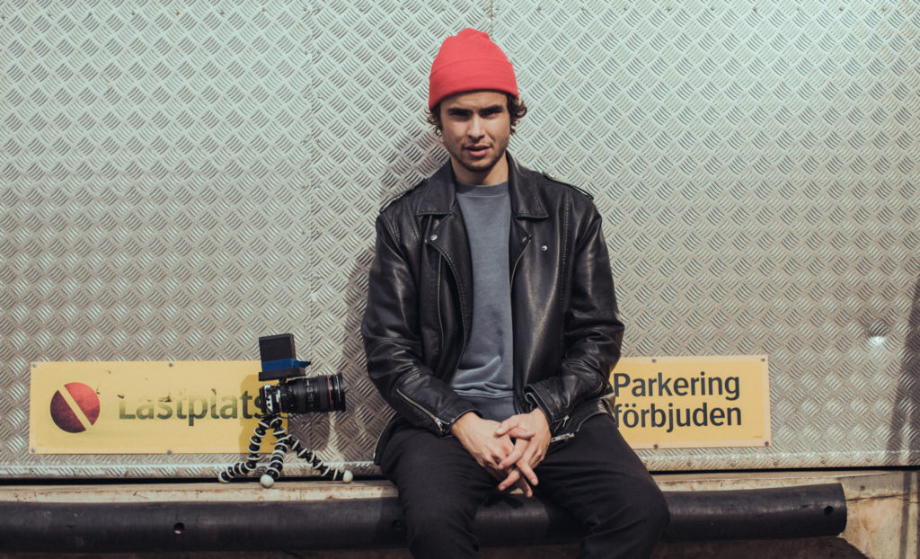 Adam Eskilsson