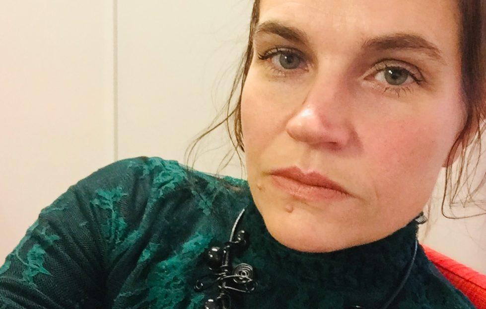 Ann Enström