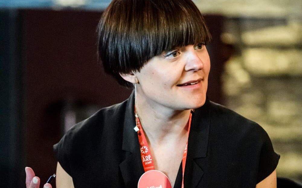 Sofia Angantyr