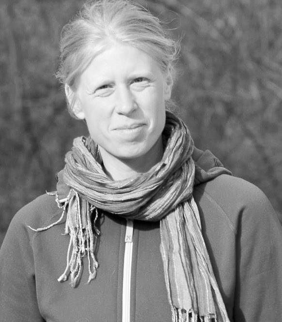 Amanda Östling