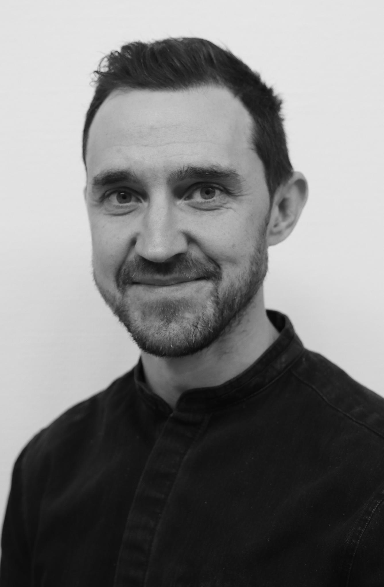 Erik Rådström